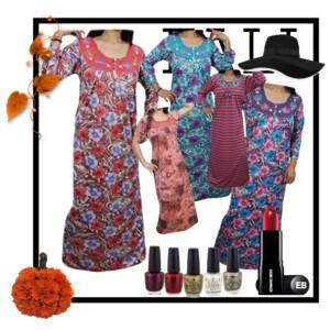 nighty  women  fashion  maxidress  sleepwear  nightgown  nightwear  winter   fullsleevemaxidress  ladies b06f20a2b