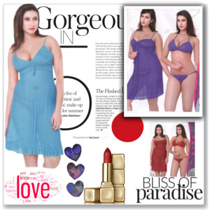 680fb4bd3d Look sexy and appealing by wearing this hot night dress from Indiatrendzs.  If You Want To Hot Sexy Spice Things Up A Little In the Bedroom then wear  and ...