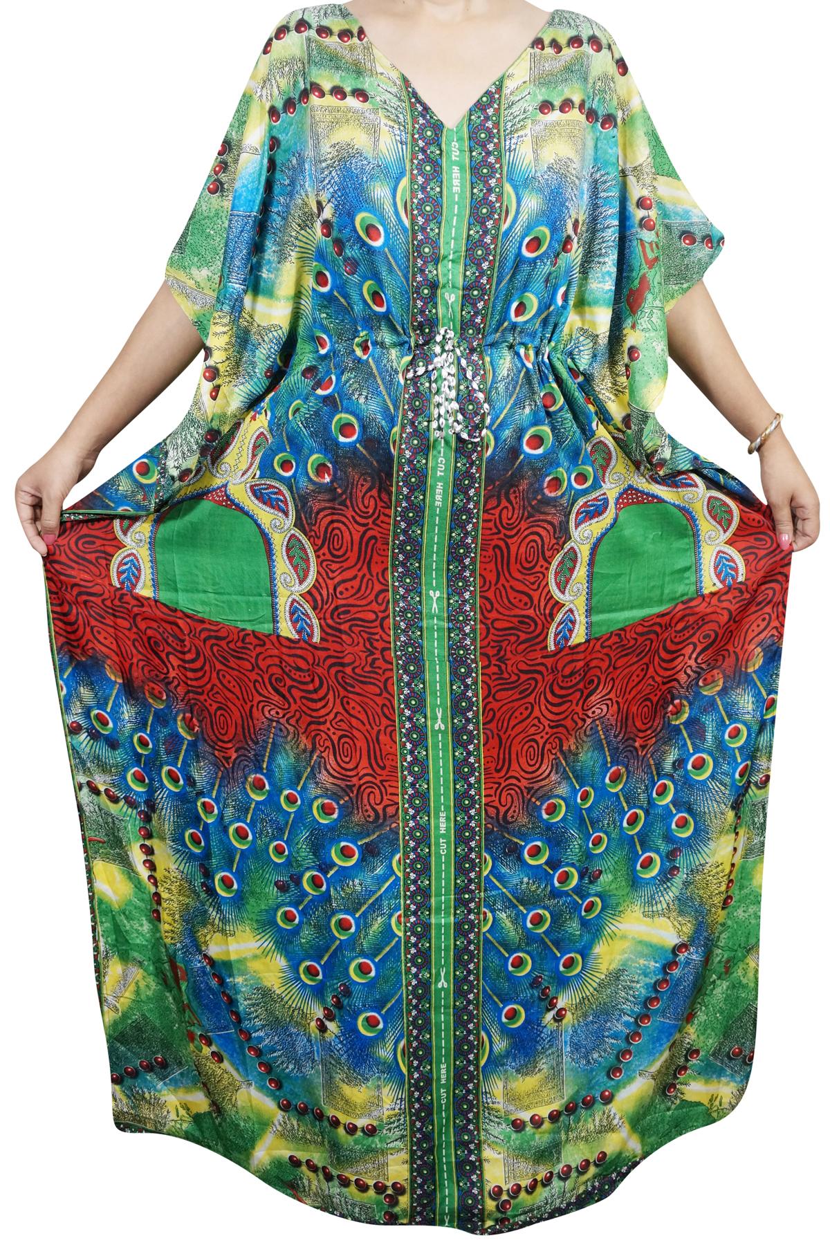 Buy kaftan dress online india