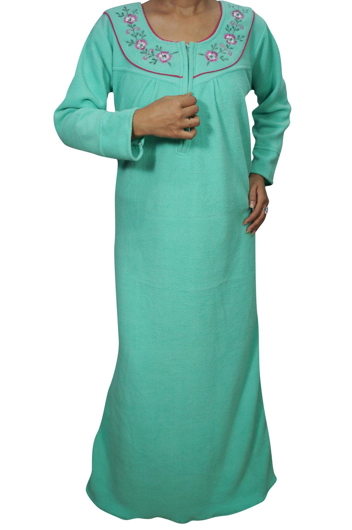 Winter Wear Night Dress: Buy Nighty & Night wear online at best ...